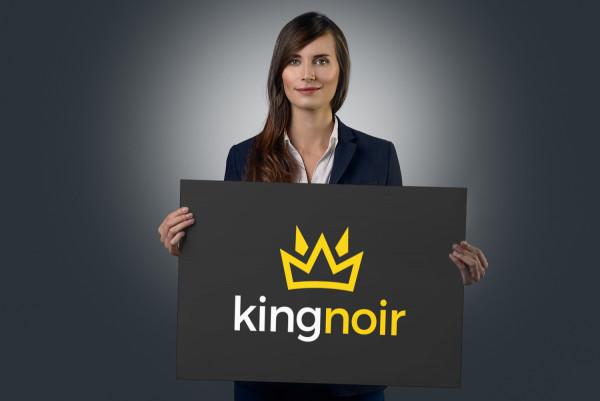 Sample branding #1 for Kingnoir