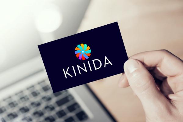 Sample branding #1 for Kinida