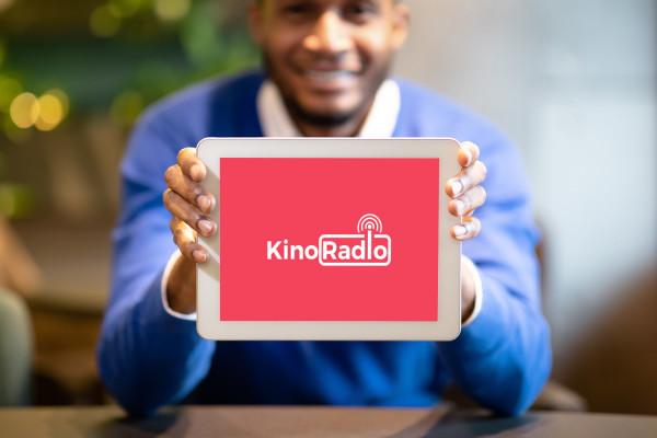 Sample branding #2 for Kinoradio