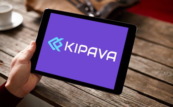 Sample branding #2 for Kipava