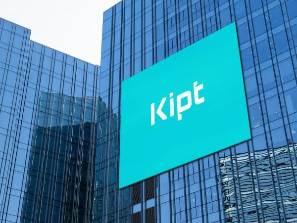 Sample branding #3 for Kipt