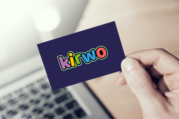Sample branding #2 for Kirwo