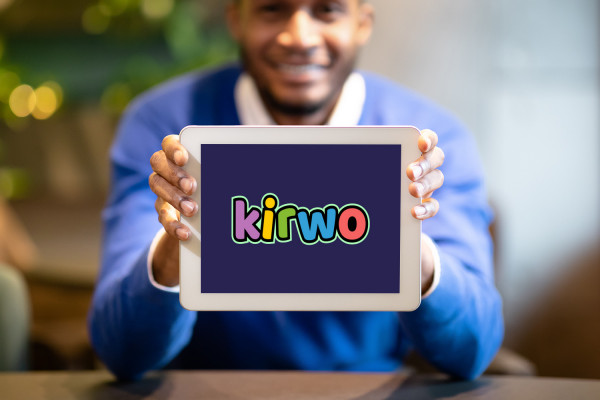 Sample branding #3 for Kirwo