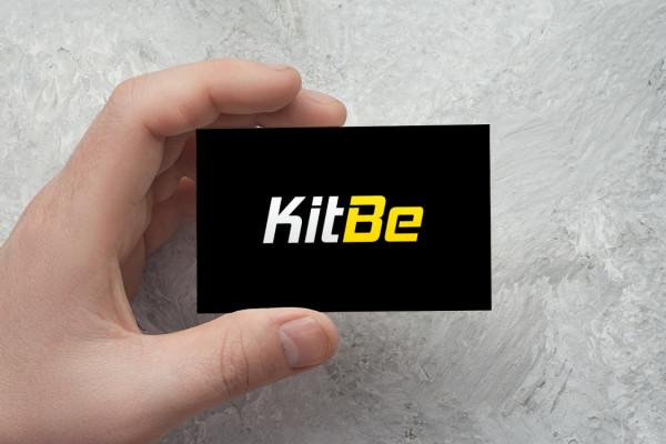 Sample branding #2 for Kitbe