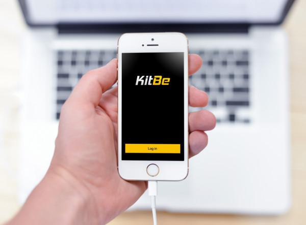 Sample branding #1 for Kitbe