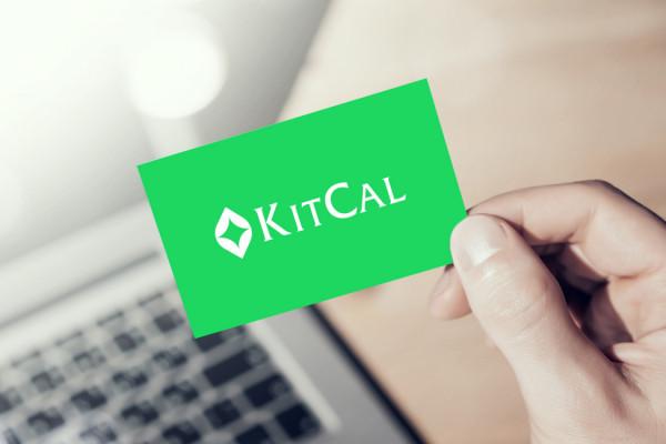 Sample branding #1 for Kitcal