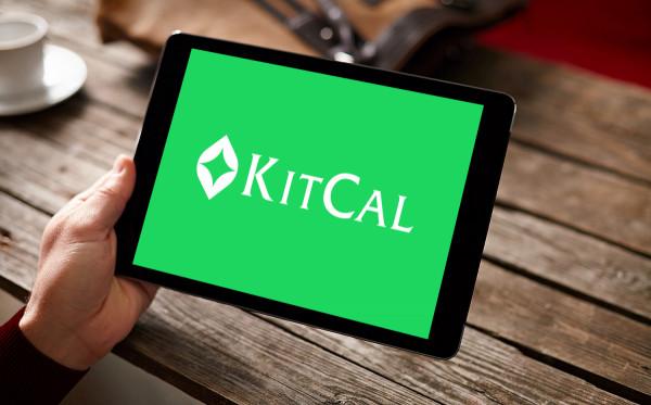 Sample branding #2 for Kitcal