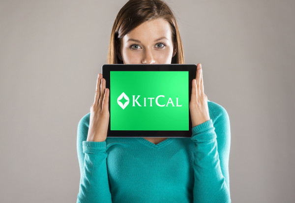 Sample branding #3 for Kitcal