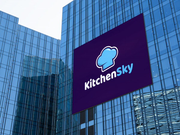 Sample branding #3 for Kitchensky