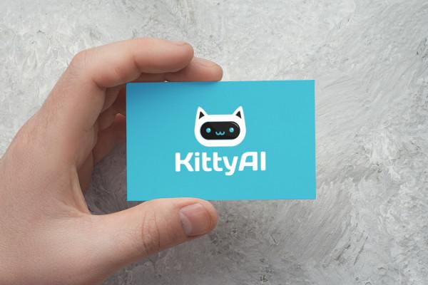 Sample branding #3 for Kittyai