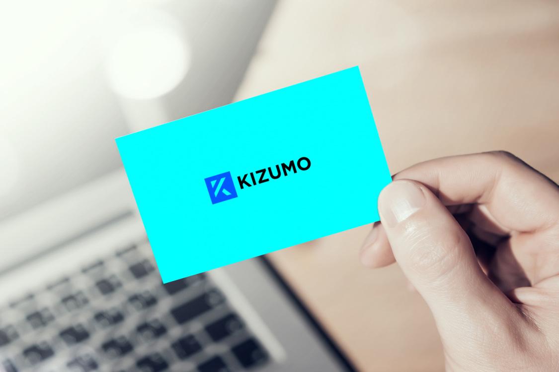 Sample branding #3 for Kizumo