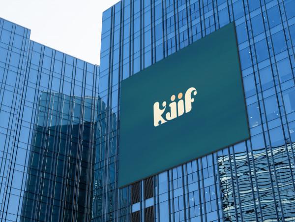 Sample branding #3 for Kjif