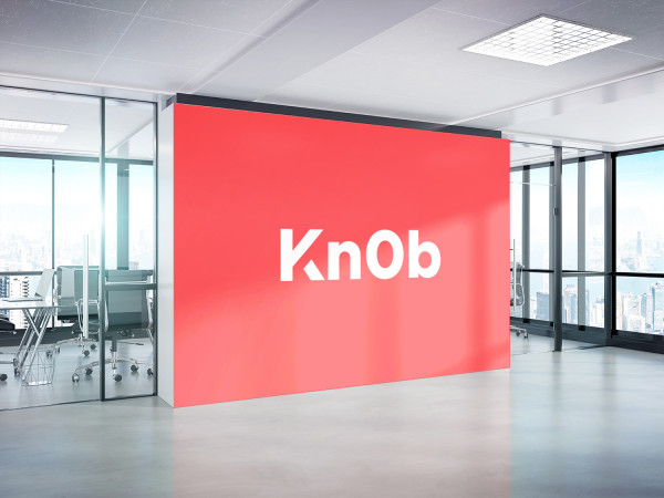 Sample branding #3 for Kn0b