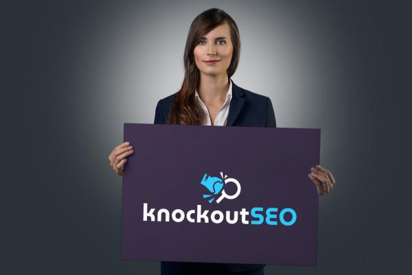 Sample branding #3 for Knockoutseo