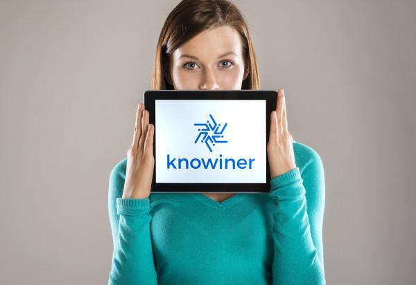 Sample branding #3 for Knowiner