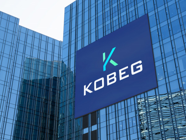 Sample branding #3 for Kobeg