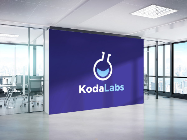 Sample branding #1 for Kodalabs