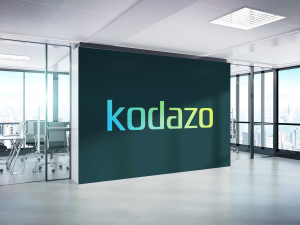 Sample branding #3 for Kodazo