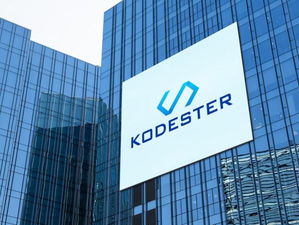 Sample branding #3 for Kodester
