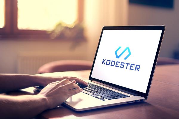 Sample branding #1 for Kodester