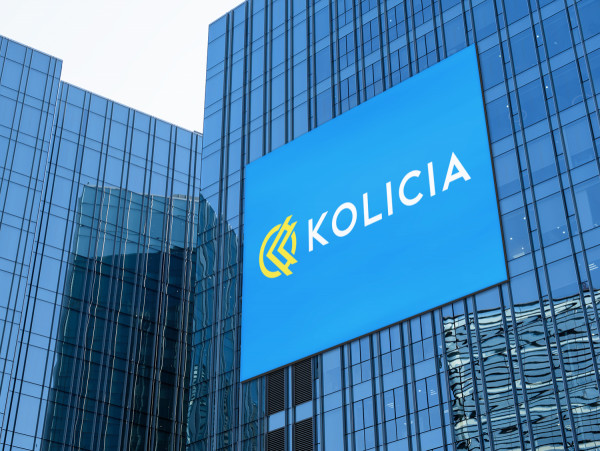 Sample branding #1 for Kolicia