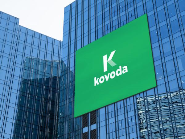 Sample branding #1 for Kovoda