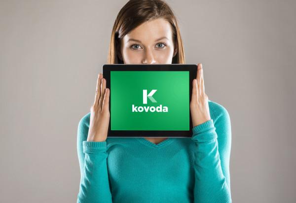 Sample branding #2 for Kovoda