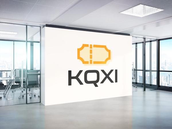 Sample branding #2 for Kqxi