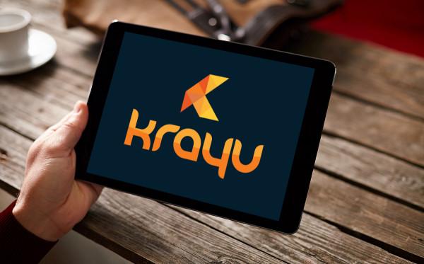 Sample branding #3 for Krayu