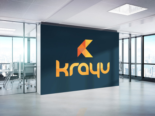 Sample branding #2 for Krayu