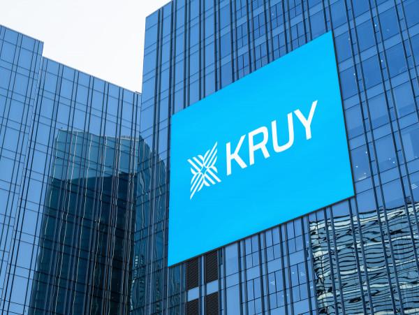 Sample branding #3 for Kruy