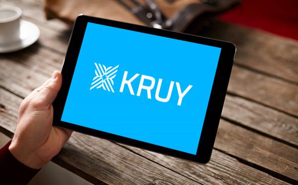 Sample branding #2 for Kruy