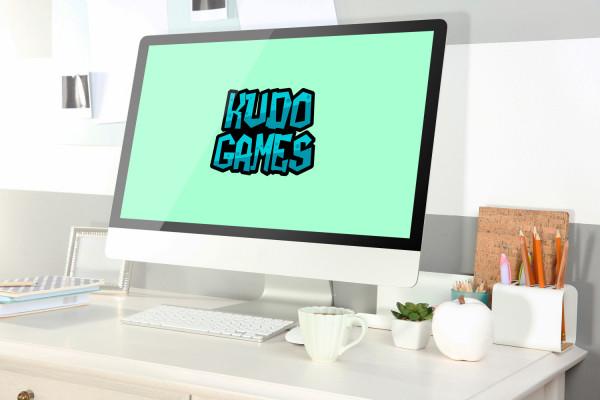 Sample branding #1 for Kudogames