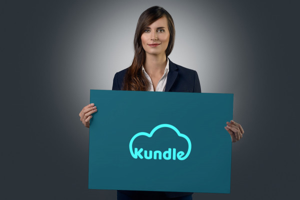 Sample branding #1 for Kundle