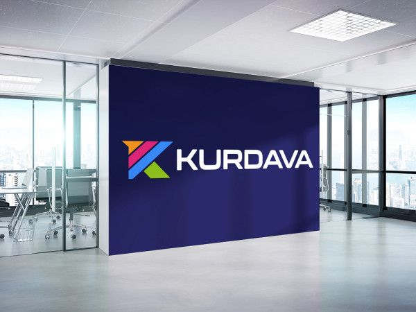 Sample branding #2 for Kurdava
