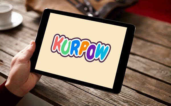Sample branding #1 for Kurpow