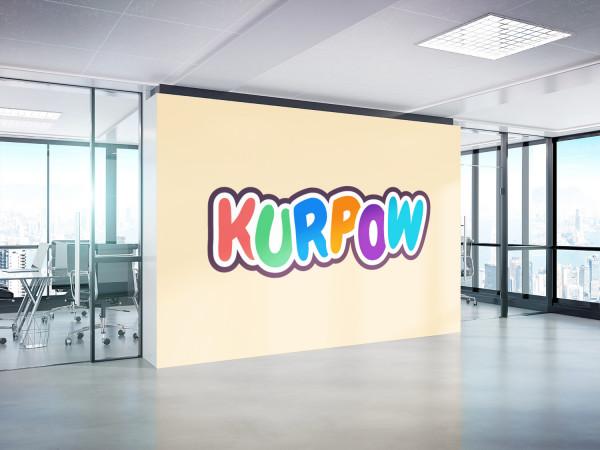 Sample branding #2 for Kurpow