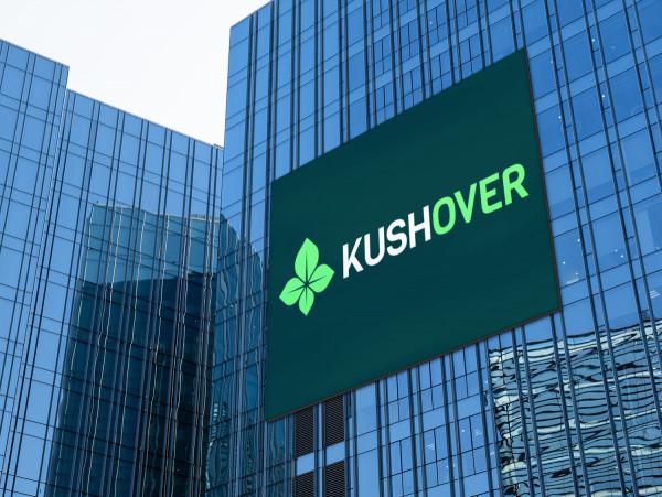 Sample branding #2 for Kushover