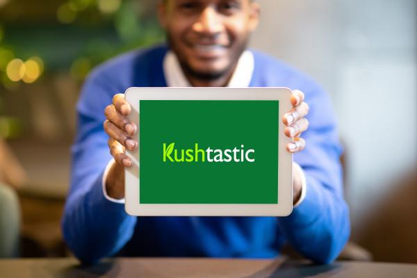 Sample branding #1 for Kushtastic