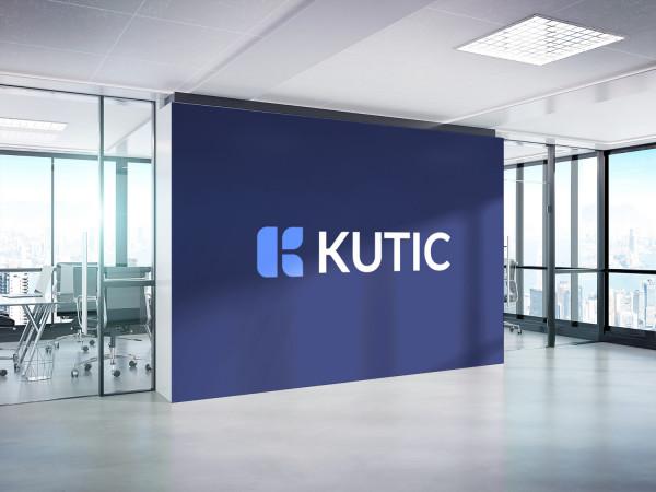 Sample branding #2 for Kutic
