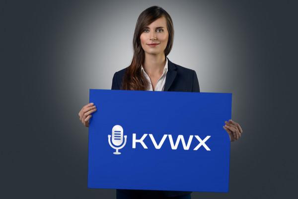 Sample branding #2 for Kvwx