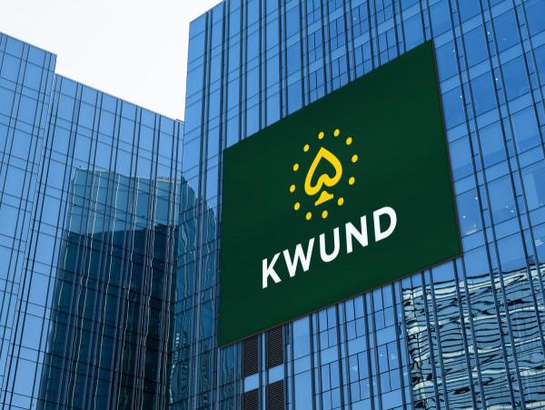 Sample branding #1 for Kwund