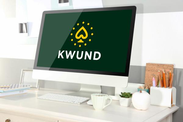 Sample branding #2 for Kwund