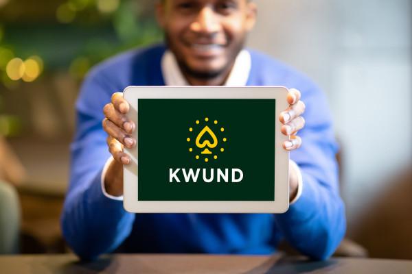Sample branding #3 for Kwund