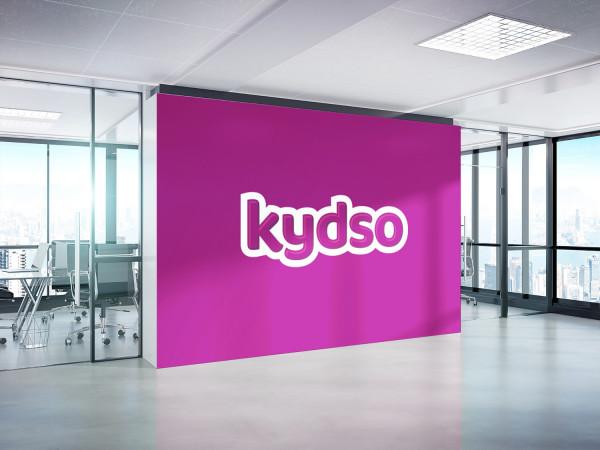 Sample branding #1 for Kydso