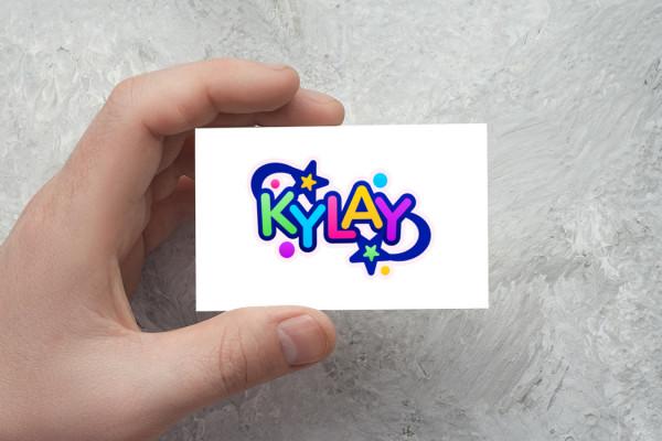 Sample branding #1 for Kylay
