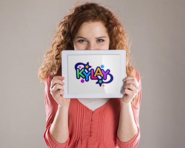 Sample branding #3 for Kylay