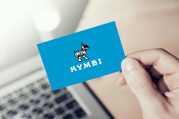 Sample branding #2 for Kymbi