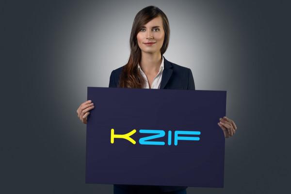 Sample branding #3 for Kzif