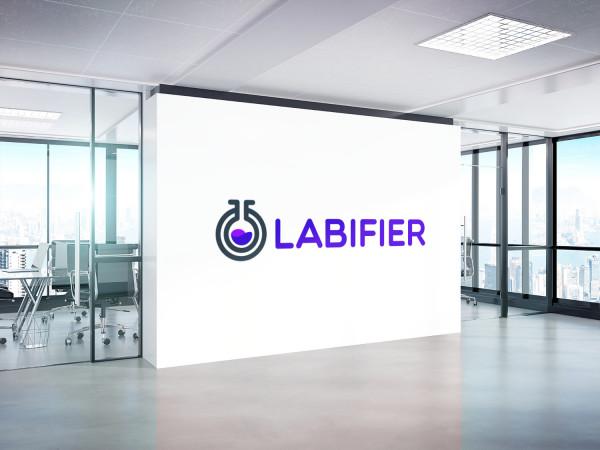 Sample branding #1 for Labifier